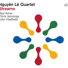Streams Nguyen Le Quartet