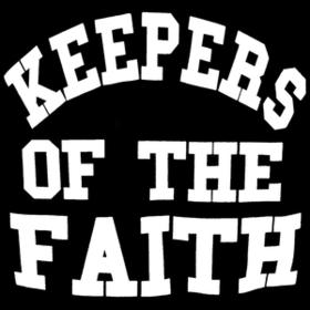 Keepers Of The Faith Terror