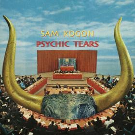 Psychic Tears Sam Kogon