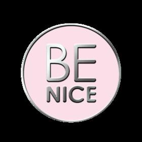 Be Nice PICO Pins