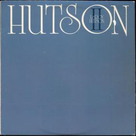 Hutson Ii Leroy Hutson