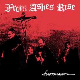 Nightmares From Ashes Rise