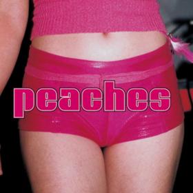 Teaches Of Peaches Peaches