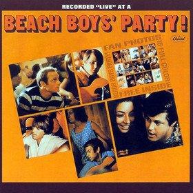 Beach Boys' Party... Beach Boys