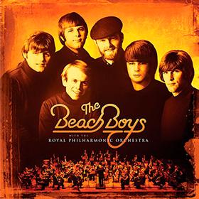 Beach Boys With the Royal Philharmonic Beach Boys