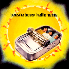 Hello Nasty Beastie Boys