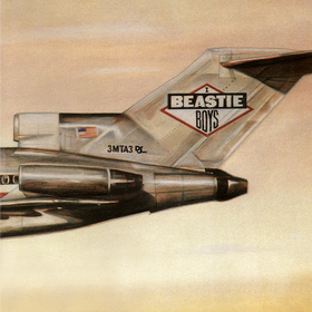 Licensed To III Beastie Boys