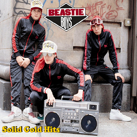 Solid Gold Hits (Limited Edition) Beastie Boys