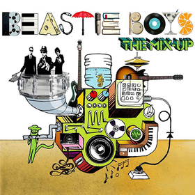 The Mix Up Beastie Boys