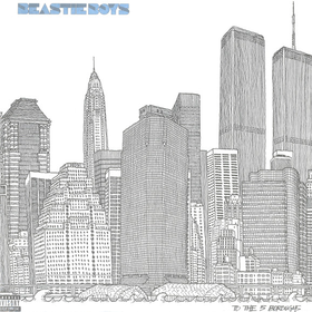To the 5 Boroughs Beastie Boys