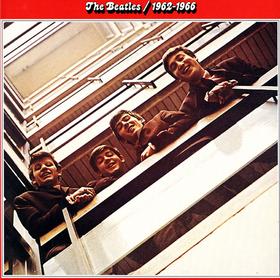 Beatles 1962-1966.. -Hq- The Beatles