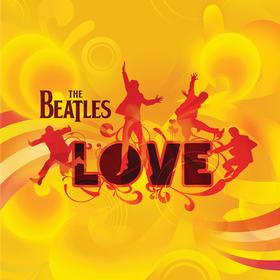 Love -Hq/Remast- The Beatles