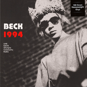 Live At Kaos Radio In Olympia WA January 26 1994 Beck