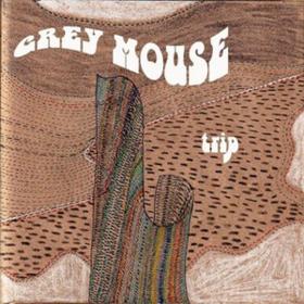 Trip Grey Mouse