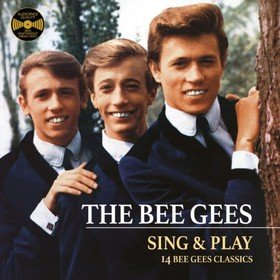 Sing & Play 14 Bee Gees Classics Bee Gees
