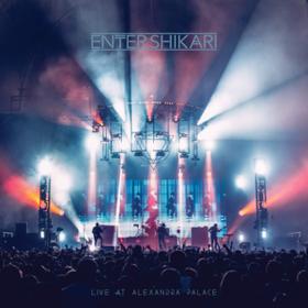 Live At Alexandra Palace Enter Shikari