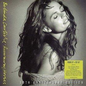 Runaway Horses (Limited Edition) Belinda Carlisle