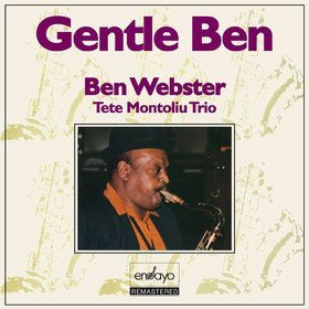 Gentle Ben Ben Webster