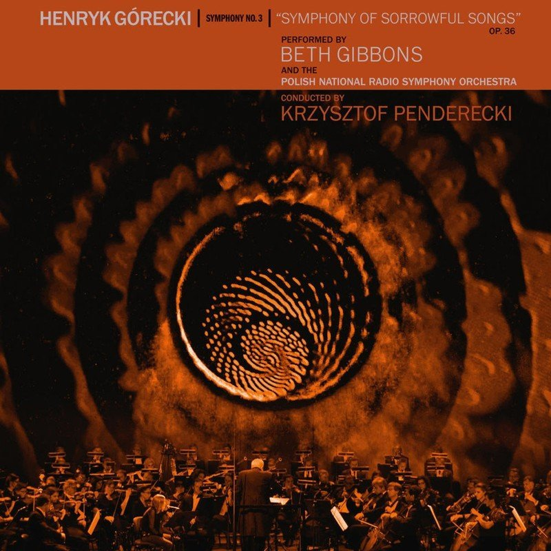 Henryk Mikolaj Gorecki: Symphony No. 3