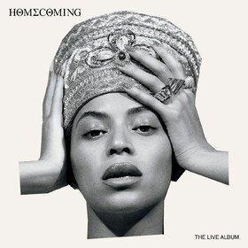 Homecoming: the Live Album Beyonce