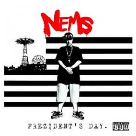 Prezidents Day Nems