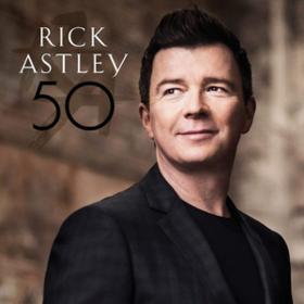 50 Rick Astley