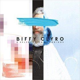 A Celebration Of Endings Biffy Clyro