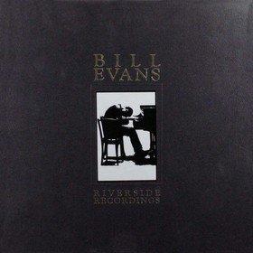 Riverside Recordings Bill Evans