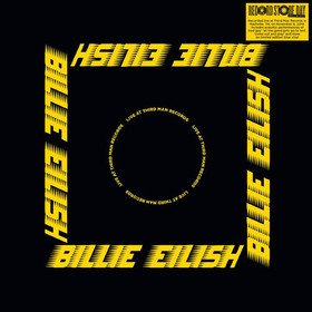 Live At Third Man Records Billie Eilish