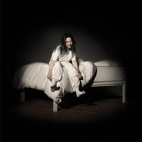 When We All Fall Asleep Where Do We Go? Billie Eilish