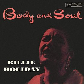 Body And Soul Billie Holiday