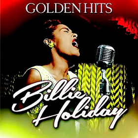 Golden Hits  Billie Holiday