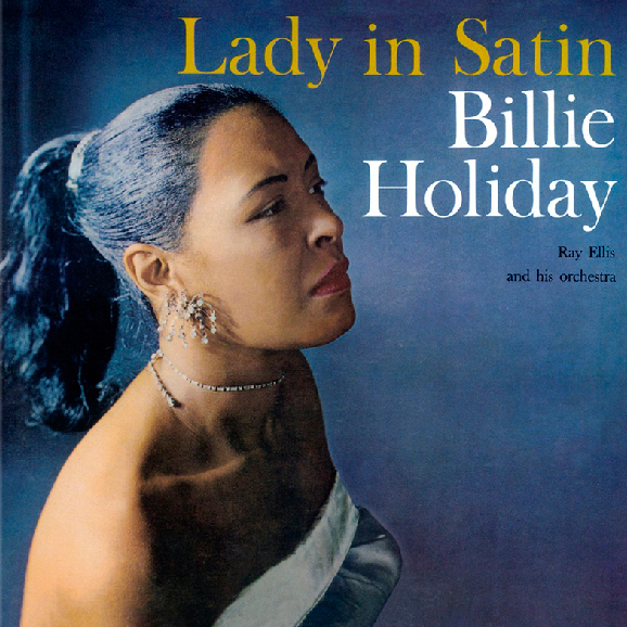 Lady In Satin (Limited Edition)