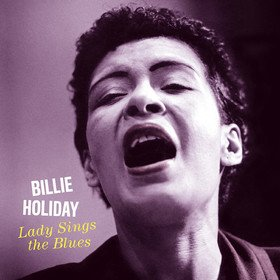 Lady Sings The Blues Billie Holiday