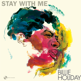 Stay With Me Billie Holiday