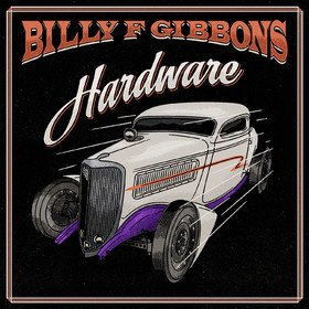 Hardware Billy F. Gibbons