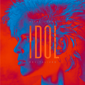 Vital Idol: Revitalized Billy Idol