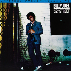 52nd Street (Limited Edition) Billy Joel