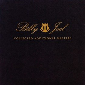 Album Collection Vol. 1 Billy Joel