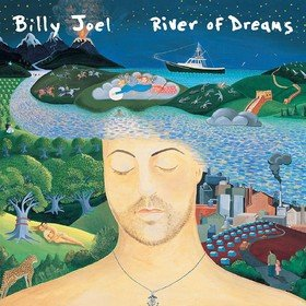 River Of Dreams Billy Joel