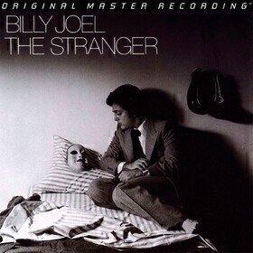 The Stranger Billy Joel