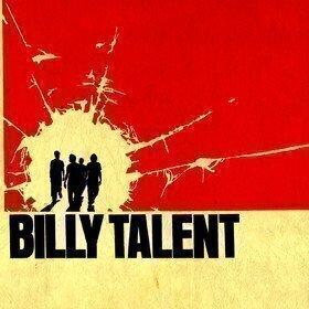 Billy Talent Billy Talent