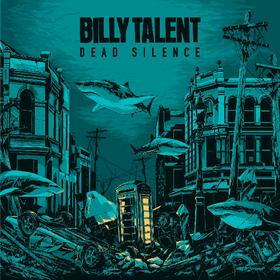 Dead Silence  Billy Talent