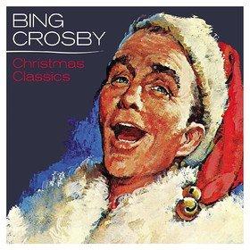 Christmas Classics Bing Crosby