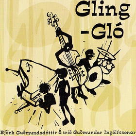 Gling-Glo Bjork