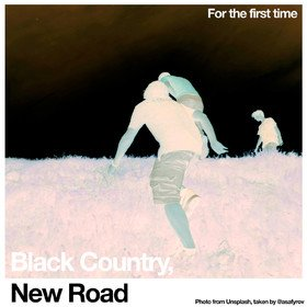 For the First Time (Limited Edition) Black Country, New Road