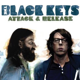 Attack & Release Black Keys