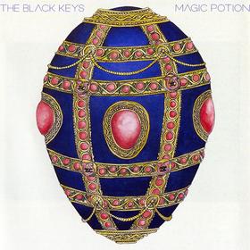 Magic Potion Black Keys