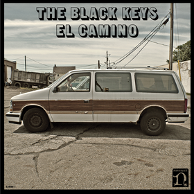 El Camino (Special Edition) Black Keys