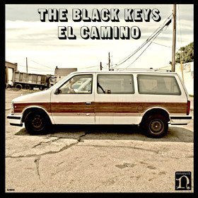 El Camino Black Keys